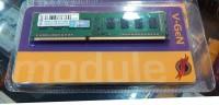 Memory RAM V-Gen DDR3 2GB PC-10600/1333 Long-Dimm (Untuk PC/Desktop)