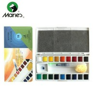 Maries Watercolor 18 Pocket Box