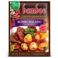 Bamboe Bumbu Balado 50G(1,7oz)