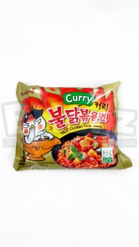 Samyang Curry Hot Spicy Instant Noodle
