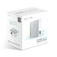 TP-LINK Wireless N Router TL-MR 3020