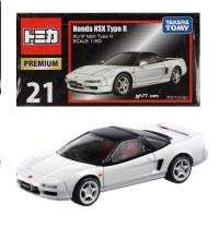 Tomica Premium 21 Honda NSX Type R