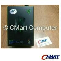 Razer Deathadder Elite Gaming Mouse Chroma Mechanical - RZ01-02010100