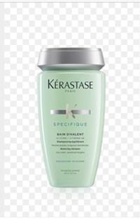 shampo kerastase new bain divalent 250ml
