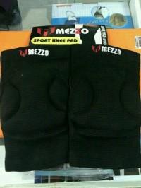 Knee pad MEZZO murah / kneepad murah / pelindung lutut murah