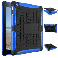 Ipad 2 3 4 soft case casing back cover bumper softcase hp RUGGED ARMOR
