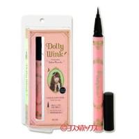 Dolly Wink Liquid Eyeliner - Black