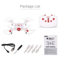 Syma X20 Pocket Drone / altitude Hold /Auto takeoff & landing