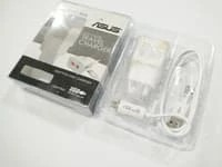 2A ASUS LED Charger Micro Usb + Kabel Super Fast Charging