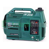 Genset / Generator Set Portable Elemax Shx 2000 (1900 Watt)