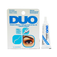 DUO Striplash Adhesive Clear 0,25oz (7g) (Blue)
