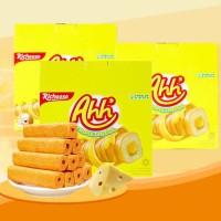 Richeese Nabati Ahh (1 Box Isi 20 Pcs)