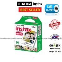 Mini Fujifilm INSTAX Polaroid Film Singlepack (10 lembar)