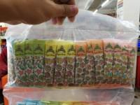 GULA GULAKU STICK 125S*8Gr BAG /gula pasir asli