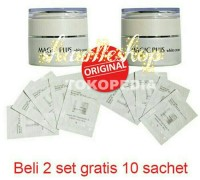 Magic Plus White Cream Premium 100% Original Lejel Home Shopping