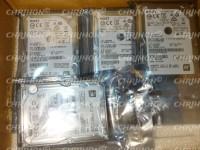 """Hitachi HGST Travelstar 7K1000 2.5"""" 1TB SATA3 32MB 7200RPM HDD"""