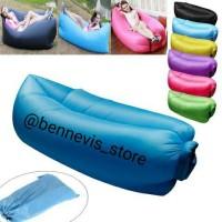 LazyBag Lazy Bag Air Bed Lay Bag Air Sofa Bed Lazy Bed