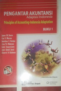 Buku Pengantar Akuntansi