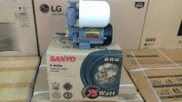 POMPA AIR SUMUR DANGKAL SANYO LOW WATT P-H75A