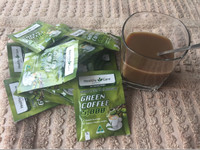 Green Coffee Garnicia Cambogia 5g sachet (Kopi Diet)