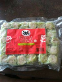 Weiwang siomay ayam sayur horeca 30pcs