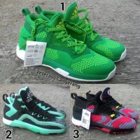 Sepatu Basket Adidas Damian Lillard 2 Premium