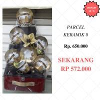 Parcel Lebaran Keramik 8