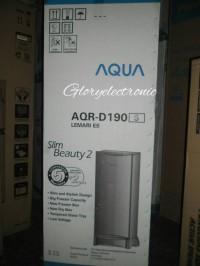 Kulkas AQUA 1 PINTU AQR-D190