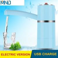Rechargable Electric Water Dispenser Pump Pompa Galon Elektrik WA-S40