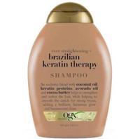 OGX Brazilian Keratin Therapy Shampoo Melembutkan Rambut