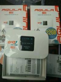 modem bolt aquila max batre 3000mah free 32gb ba