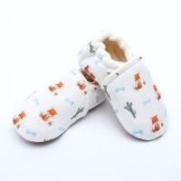 Mooi sepatu bayi fox cactus