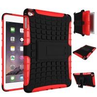 RUGGED ARMOR Ipad mini 1 2 3 4 soft case casing cover bumper softcase