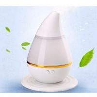 Mini Ultrasonic Air Humidifier Essential Oil Diffuser Aroma Terapi