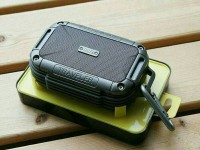 Xiaomi MiFa F7+ With MMC Outdoor Bluetooth/Portable Speaker - Army