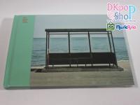 [CD Album Original] BTS - You Never Walk Alone (Left Version)