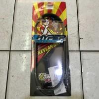 Vanbelt Vbelt V-Belt Kawahara Racing Kevlar Beat Karburator Scoopy