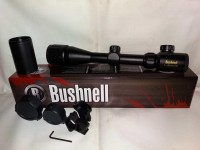 Teleskop Bushnell 4-16x44 AOE