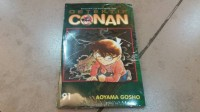 Komik Detektif Conan 91