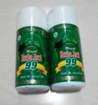 Herba Jawi Minyak But But 99