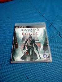bd ps3 kaset Assassins creed rogue
