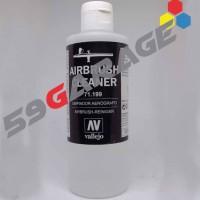 Vallejo 71199 Airbrush Cleaner  - military model kit