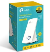 Penguat Sinyal Wifi Range Extender TP-LINK TL-WA850RE 300Mbps