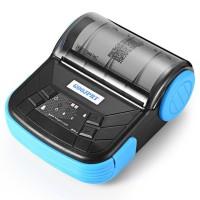 Printer Mobile Portable / Printer Bluetooth/ Printer Mini Paytren
