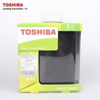 Harddisk Hardisk Eksternal TOSHIBA CANVIO 1TB / 1 TB