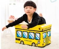 293 KID Storage Box BUS Kotak peyimpanan mainan toys 293
