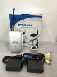 Kamera cctv wireless