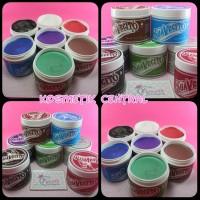Pomade Suavecito Hair Clay Wax 7 Colour Warna