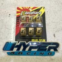 Roller Kawahara Racing 9 Gram Xeon GT RC Nmax Aerox Mio M3 Z Fino 125