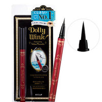 Dolly Wink Eyeliner Super Black